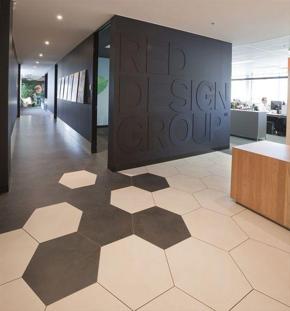 Gratis ontwerp kantoor interieur
